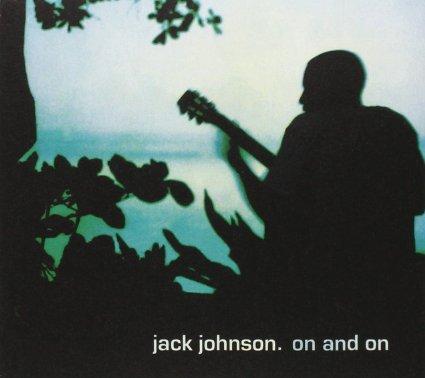 Jack Johnson Keeps Me Company (Affiliate Link)