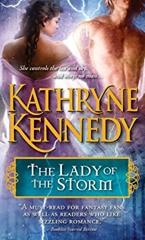 Kathryne Kennedy's Elven Trilogy #Review ~ Life Beyond the Kitchen