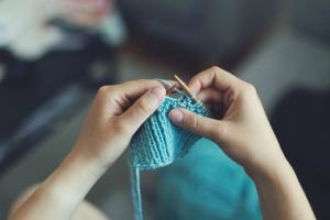 How I Use My Mobile Devices to Organize My Knitting Projects