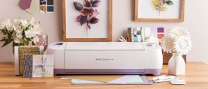 We've Upped our Craft Game with Cricut