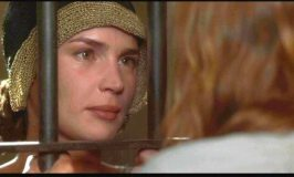 A Cloche Hat Inspired by Julia Ormond in Legends of the Fall