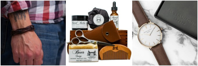 Gift Guide For Your Adult Son...Or Any Other Guy In Your Life ~ Life Beyond the Kitchen