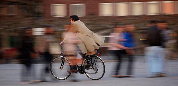 Obowiązki i prawa rowerzysty