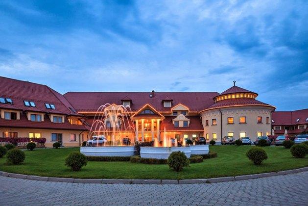 Hotel Ossa dla biznesu