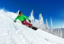Jaki kask snowboardowy wybrać?
