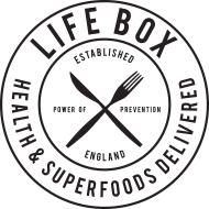 Lifebox Food