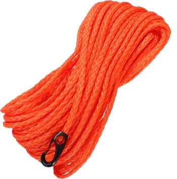30 Meter, 8mm floating rope for attaching to a lifebuoy