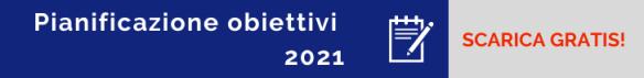 Pianificazione 2021