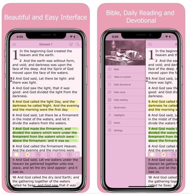 Daily Bible for Women