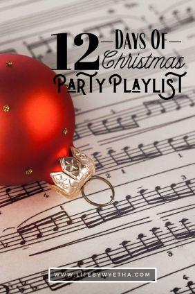 Holiday Playlist 19