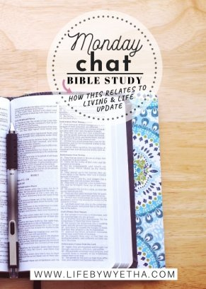 Bible PIN