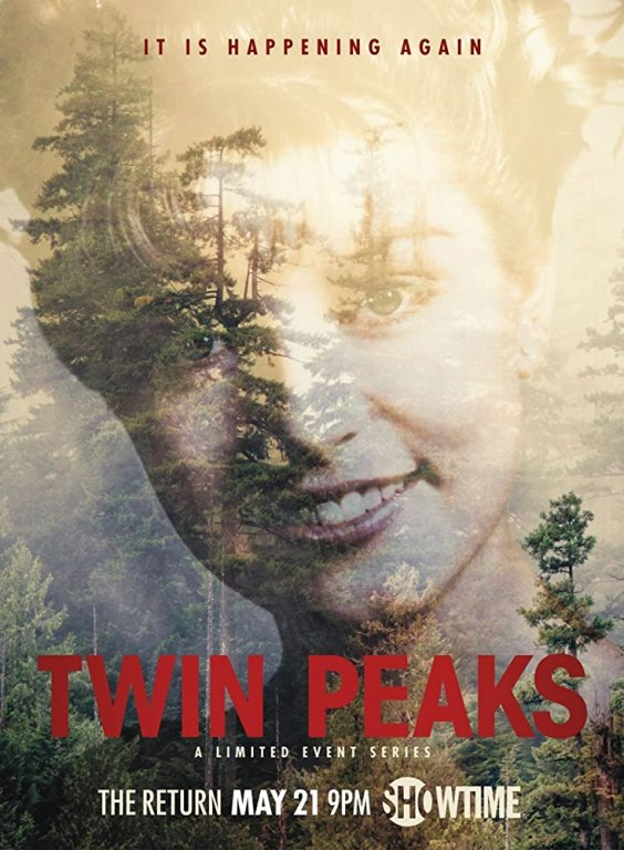 twin Peaks return