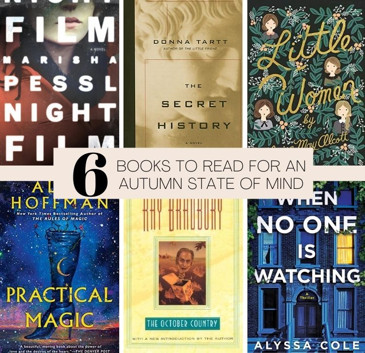 What Are You Reading for Fall … Book Review?