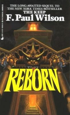 Reborn, F Paul Wilson