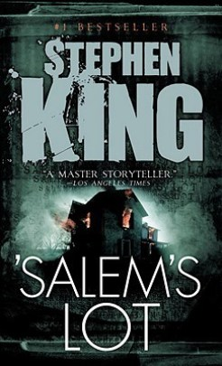Salems Lot, Stephen King