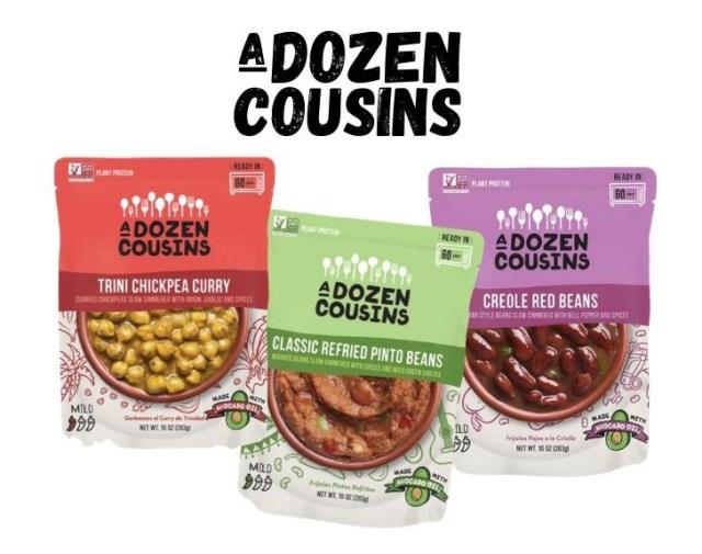 A_Dozen_Cousins