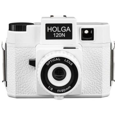 Holga 120mm Camera