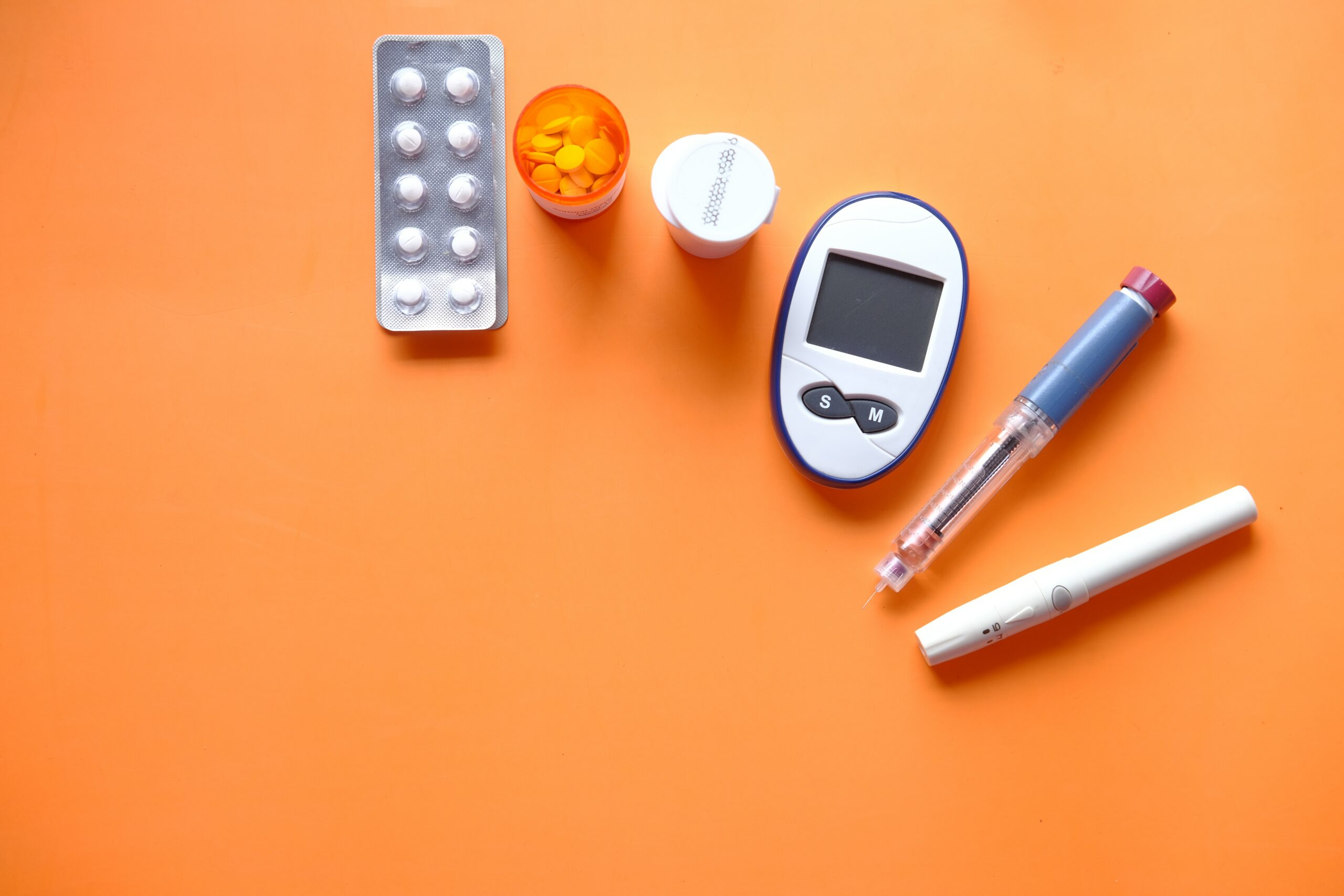 How I Monitor My Blood Sugar Levels with Type 2 Diabetes