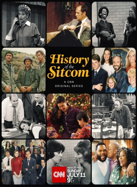 History of the Sitcom IMBD