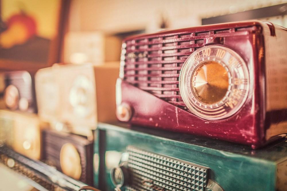 DAP radio