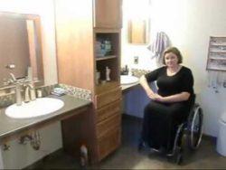 home bathroom modifications
