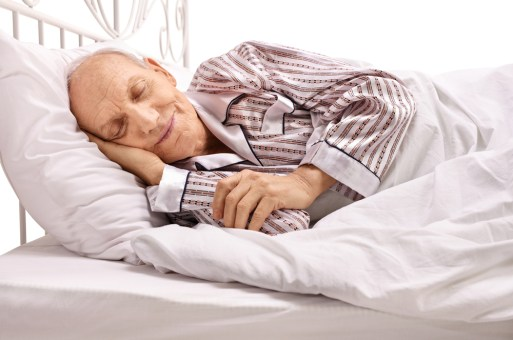 The Importance Of Helping Seniors To Get A Good Night's Sleep