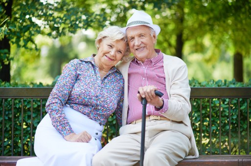 How To Prepare Seniors For The Warm Weather To Come