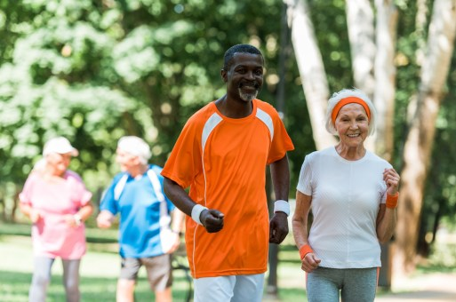Helping Seniors To Beat The Summer Heat