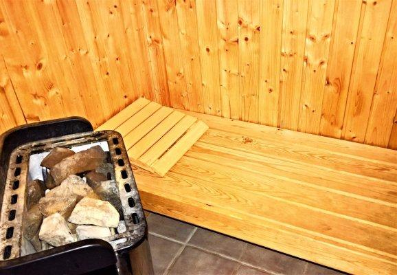 limiting beliefs sauna conversation