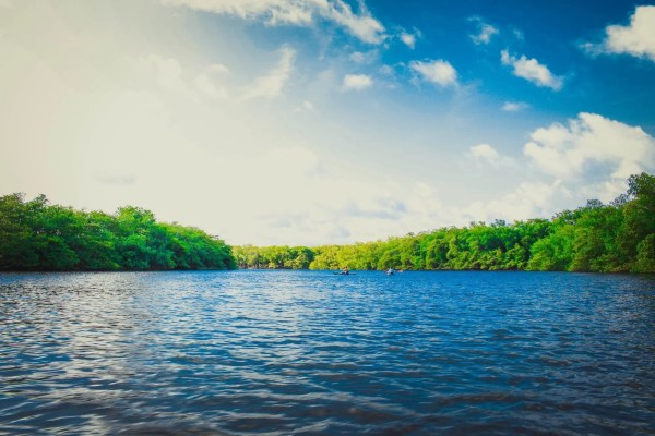 3 Lessons We Can Learn From Water