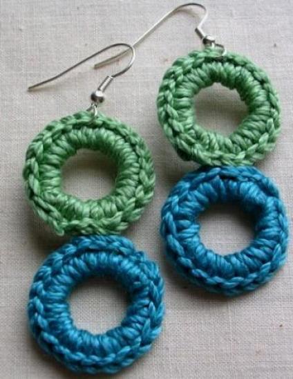 crochet-earring-patterns