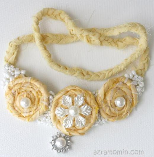 rose-flower-textile-jewelry