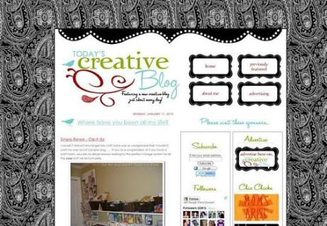 creative craft blogs