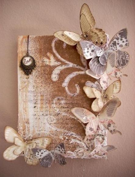 butterfly-paper-cut
