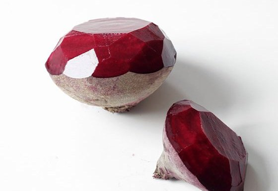 beetroot-carving