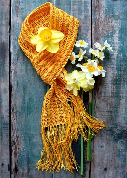 Easy Crochet Shawl Patterns and Designs