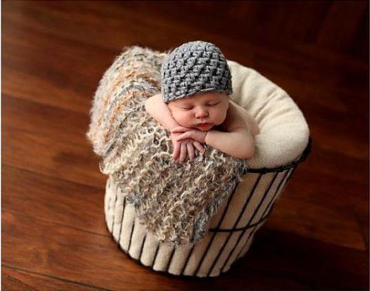 baby-hat-patterns