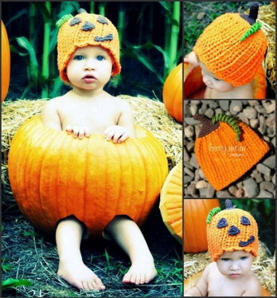 pumpkin-crochet