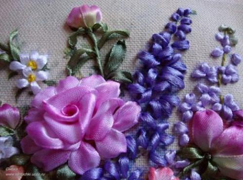 silk-ribbon-flower-embroidery