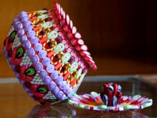 paper-quilling-vase-ideas