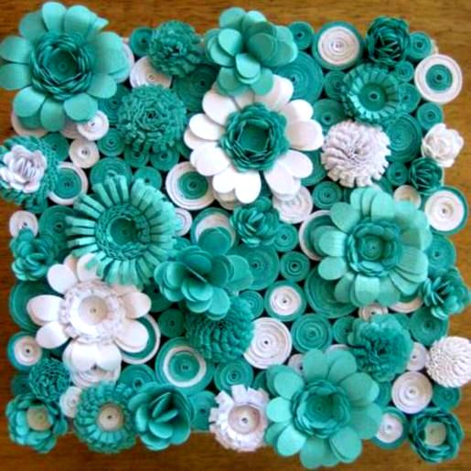 quilling-flowers-bouquet