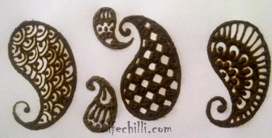 draw-mehndi-designs