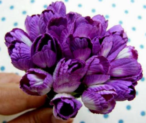 paper-tulips