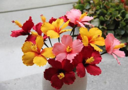 paper-hibiscus