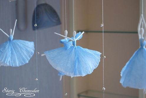 DIY-tissue-paper-ballerinas