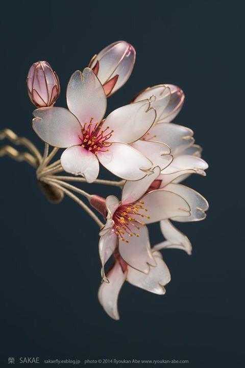 resin-dip-flowers