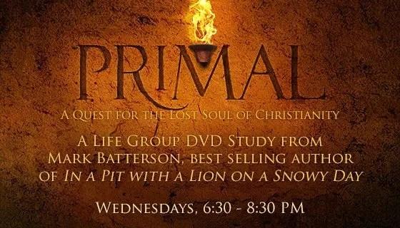 Primal - Life Group Series
