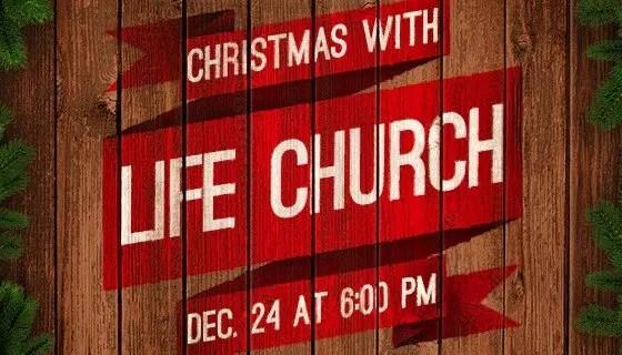 Christmas with Life Church
