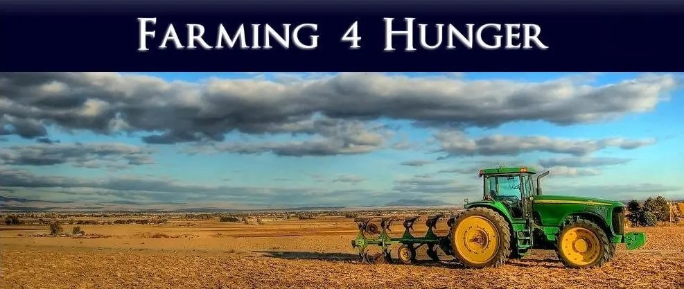 Farming 4 Hunger