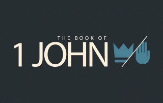 The Book of 1 John